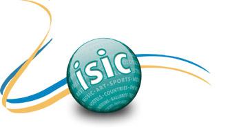 Оформление карты ISIC