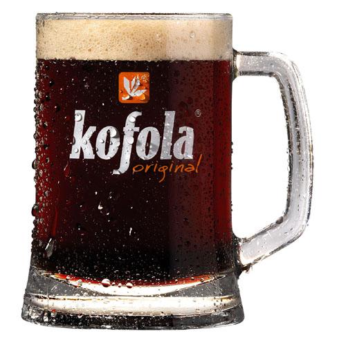 Kofola — чешский «Байкал»