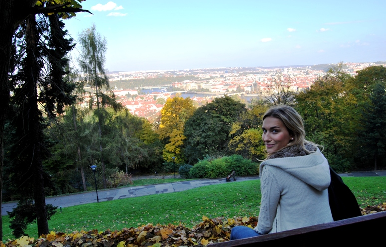 Петржинский холм