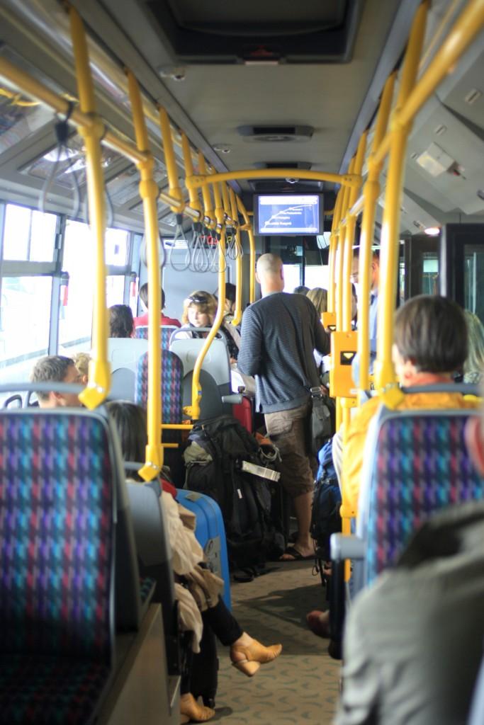 Автобус 119