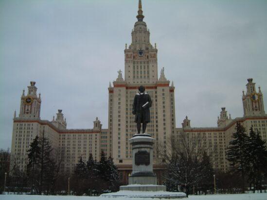 Подготовка к поступлению в ИЯПП КУ на факультете иностранных языков и регионоведения МГУ