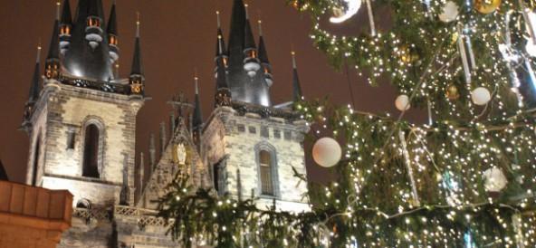 Рождественские традиции Чехии