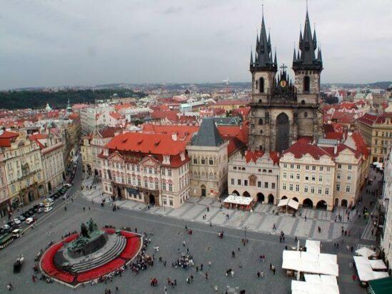 10 причин приехать учиться в Прагу