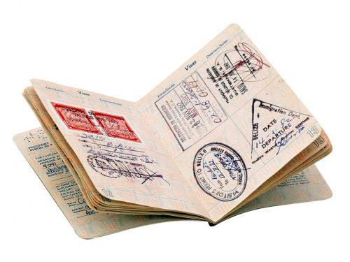 Продление визы