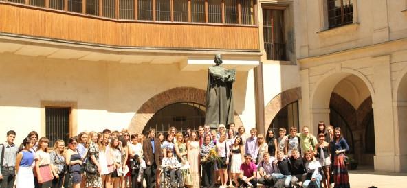 Отзывы студентов Кристалла 2010-2011