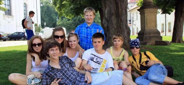 Летняя школа 2012