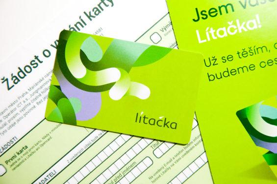 Литачка / Litáčka